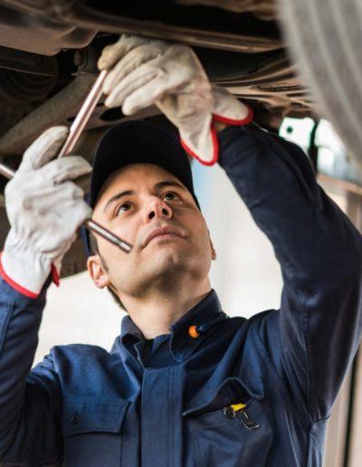Direct Repair - Auto 1