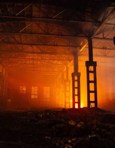 Factory Claim